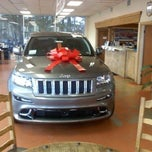 Photo taken at Benny Boyd Bastrop Chrysler Dodge Jeep Ram by Yext Y. on 1/14/2015