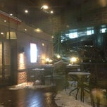 Photo taken at A TWOSOME PLACE by 현주 허. on 12/10/2012