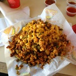 Photo taken at Filiberto's Mexican Food by Chris R. on 2/15/2013