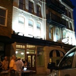 Photo taken at Morton Theatre by Cindy P. on 6/20/2014