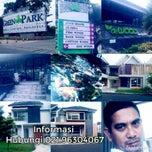 Photo taken at SMAN 1 Bekasi by Jemmy K. on 8/11/2014
