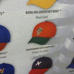 Photo taken at Greensboro Batting Center by Kyle S. on 5/3/2014