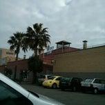 Photo taken at Factory Bormujos by Marian G. on 1/8/2013