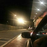 Photo taken at Mc D Drive Thru by Sajeeu S. on 11/8/2014