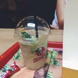 Photo taken at KFC by Nina S. on 7/8/2014