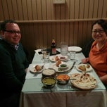 Photo taken at Spice Route by Judy Z. on 12/8/2013