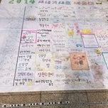 Photo taken at 포항공과대학교 학생회관 by Sohee K. on 2/22/2014