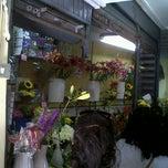 Photo taken at Mercado El Edén by Fpietro V. on 12/31/2012