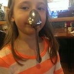 Photo taken at China Wall Buffet by Michelle M. on 4/18/2014