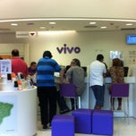 Photo taken at Vivo by Carlos G. on 1/20/2013