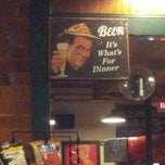 Photo taken at Boilermakers by Pat W. on 12/23/2012