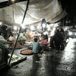 Photo taken at Pasar Bogor by Adli K. on 1/10/2013