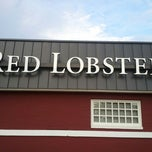 Photo taken at Red Lobster by Kara D. on 7/13/2012
