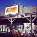 Photo taken at Cracker Barrel Old Country Store by Joey F. on 6/3/2012