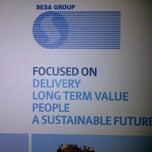 Photo taken at Sesa Goa Head Office by Mark R. on 2/17/2012