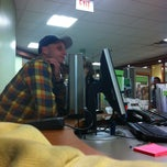 Photo taken at TD Canada Trust by Audie on 3/28/2012