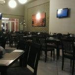 Photo taken at Cia. Paulista de Pizza by Soni S. on 6/12/2012