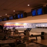 Photo taken at Badger Bowl by K. D. on 3/3/2012