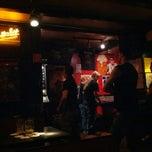 Photo taken at Valhalla Metal-Club by Martin B. on 8/31/2012