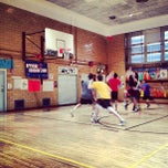 Photo taken at Chelsea Prep School PS M33 by Red F. on 3/18/2012