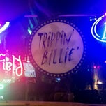Photo taken at Trippin' Billie' by Brandy L. on 6/16/2012