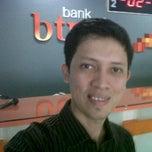 Photo taken at Btpn bintaran by Rozy S. on 5/31/2012