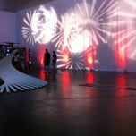 Photo taken at Texas Contemporary Art Fair by jess f. on 10/20/2012