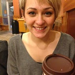 Photo taken at Caribou Coffee by Cord H. on 3/2/2013
