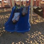 Photo taken at Rancho Del Sol Park by Virginia M. on 3/11/2015