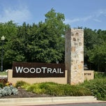 Photo taken at Riata Woodtrail Apartments by IMT Residential on 2/5/2015
