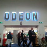 Photo taken at Odeon by Cherry F. on 10/19/2012