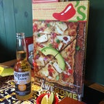 Photo taken at Chili's Grill & Bar by Nancy W. on 5/14/2013