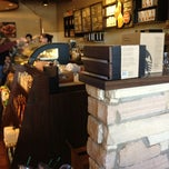 Photo taken at Starbucks by Jeff H. on 10/24/2012
