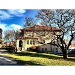 Photo taken at Powdermaker Hall by Joshua on 11/21/2012