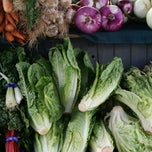 Photo taken at Corte Madera Farmers Market by Arthur♡♡♡ on 5/27/2015