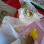 Photo taken at Togo's Sandwiches by Kells on 12/11/2012