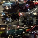 Photo taken at Tower Shops Car Show by Midorikai on 10/4/2013