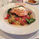 Photo taken at BRAVO! Cucina Italiana by Yamada T. on 2/10/2015