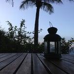 Photo taken at Life Wellness Resort Qui Nhon by Ác N. on 6/28/2013