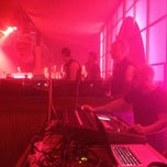 Photo taken at Space Bar ibiza by Miray E. on 9/11/2014