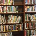Photo taken at Northeast Philadelphia Regional Library by Tanisha W. on 8/5/2014