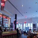Vapiano Greenwich Village New York Ny