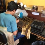 Photo taken at Lianos Dos Palmas Cigars by Phil Y. on 7/24/2013