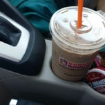 Photo taken at Dunkin Donuts by Randee C. on 3/31/2015