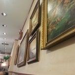 Photo taken at Colandrea New Corner Restaurant by Marla C. on 10/25/2014