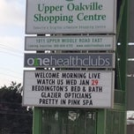 Photo taken at Upper Oakville Shopping Centre by Mall M. on 1/29/2014