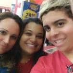 Photo taken at Lojas Americanas by Vanderson L. on 8/22/2014