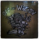 Photo taken at Off The Wagon Bar & Grill by Norman P. on 11/21/2012