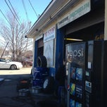 Photo taken at Tires Tires by Anthony M. on 3/9/2013
