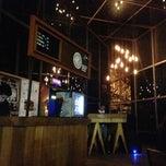 Photo taken at Gomez Bar by Vika G. on 2/24/2013